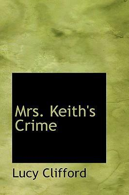 Mrs. Keith's Crime
