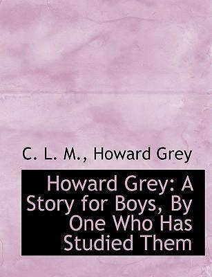 Howard Grey