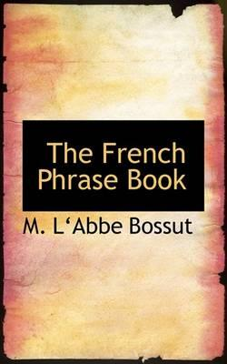 The French Phrase Book