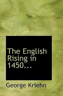 The English Rising in 1450...