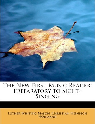 The New First Music Reader