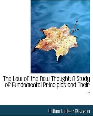 The Law of the New Thought