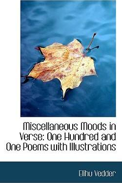 Miscellaneous Moods in Verse