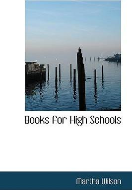 Books for High Schools