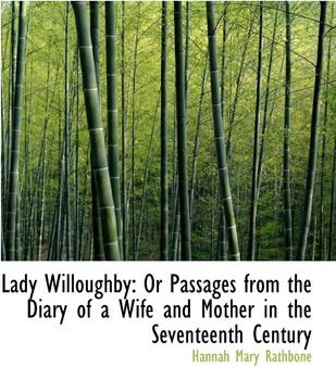 Lady Willoughby