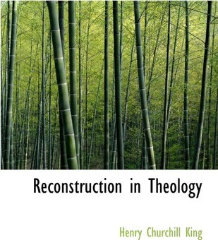 Reconstruction in Theology