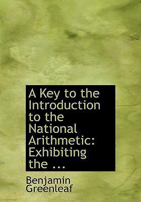 A Key to the Introduction to the National Arithmetic