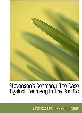 Stevenson's Germany