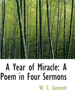 A Year of Miracle