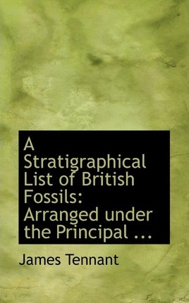 A Stratigraphical List of British Fossils