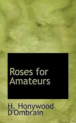 Roses for Amateurs