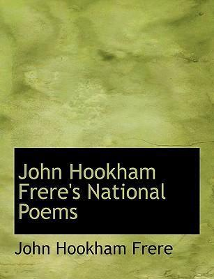 John Hookham Frere's National Poems