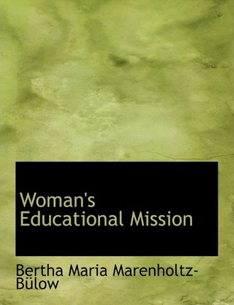 Woman's Educational Mission