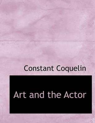 Art and the Actor