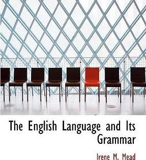 The English Language and Its Grammar
