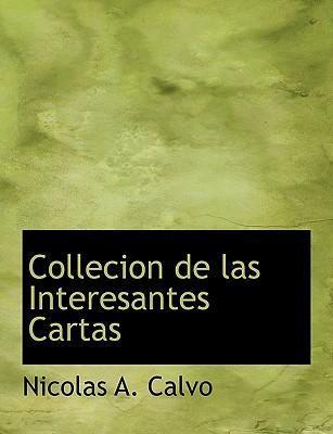 Collecion de Las Interesantes Cartas