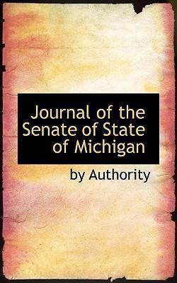 Journal of the Senate of State of Michigan