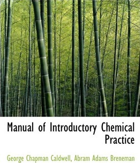 Manual of Introductory Chemical Practice
