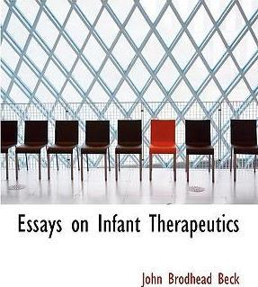 Essays on Infant Therapeutics