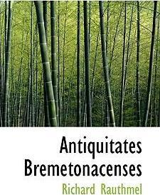 Antiquitates Bremetonacenses