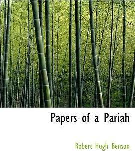 Papers of a Pariah