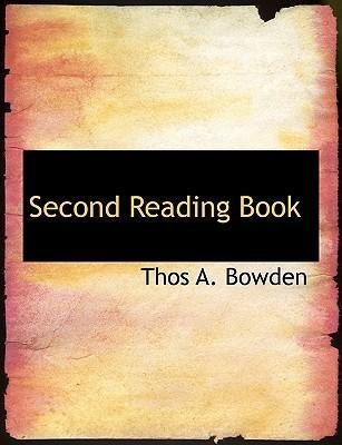 Second Reading Book