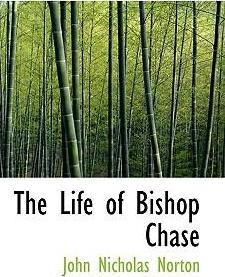 The Life of Bishop Chase