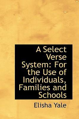 A Select Verse System