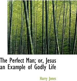 The Perfect Man; Or, Jesus an Example of Godly Life
