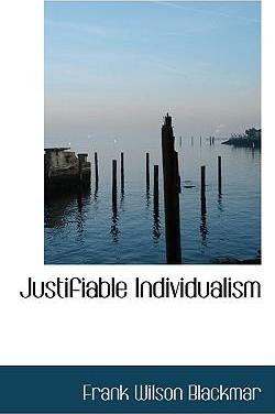 Justifiable Individualism