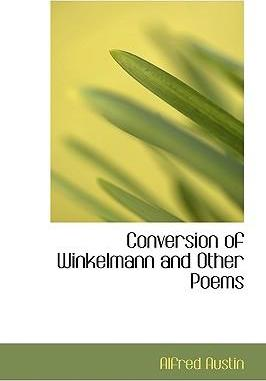 Conversion of Winkelmann and Other Poems