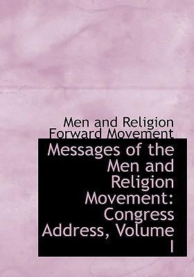 Messages of the Men and Religion Movement