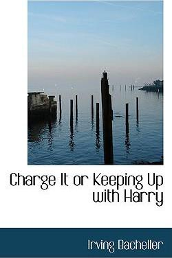 Charge It or Keeping Up with Harry