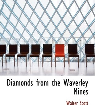 Diamonds from the Waverley Mines