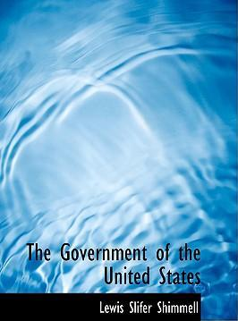 The Government of the United States