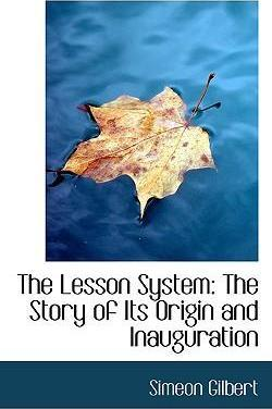The Lesson System