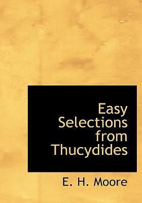 Easy Selections from Thucydides
