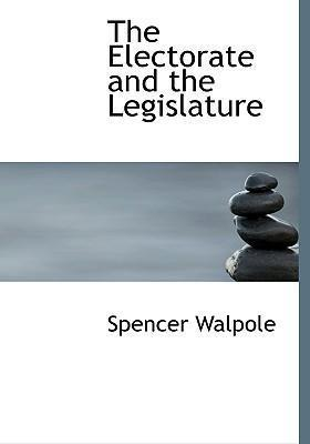The Electorate and the Legislature