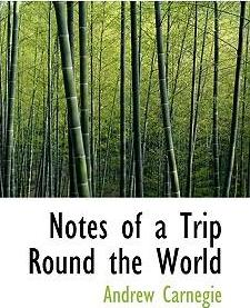 Notes of a Trip Round the World