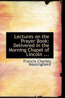Lectures on the Prayer Book