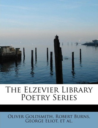 The Elzevier Library Poetry Series