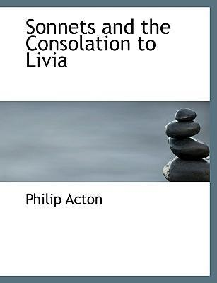 Sonnets and the Consolation to Livia