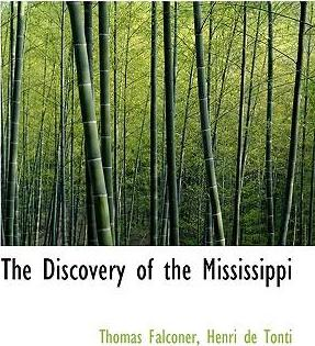 The Discovery of the Mississippi