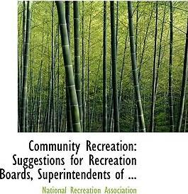Community Recreation