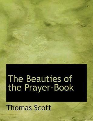The Beauties of the Prayer-Book
