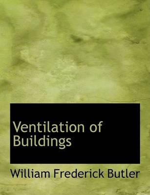 Ventilation of Buildings