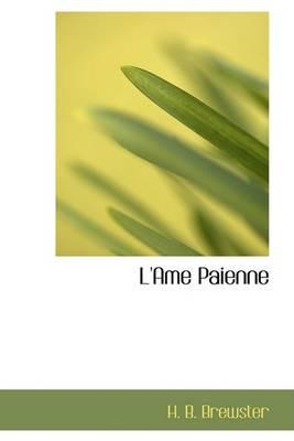 L'Ame Paienne