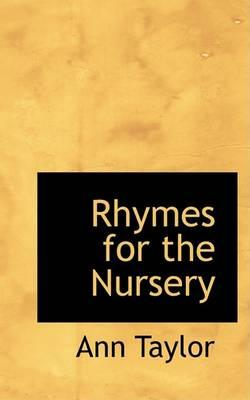 Rhymes for the Nursery