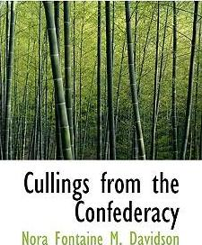 Cullings from the Confederacy