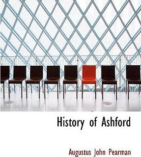 History of Ashford